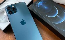 Apple iPhone 12 Pro = 600euro , iPhone 12 Pro Max = 650euro